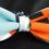 bow tie/ leptir masna