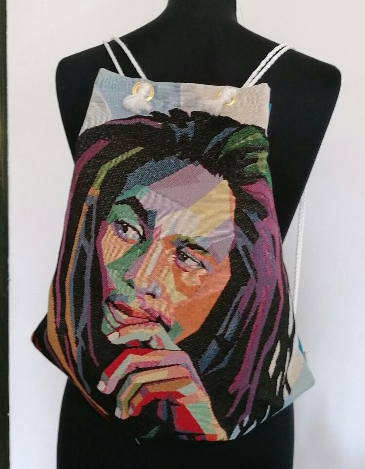 "New ""Festival Fashion"" treasure bag"