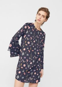 flower dress - all seasons item